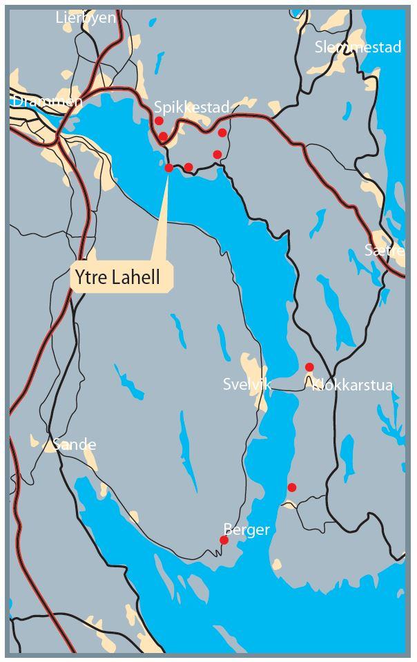 Ytre-Lahell-oversikt