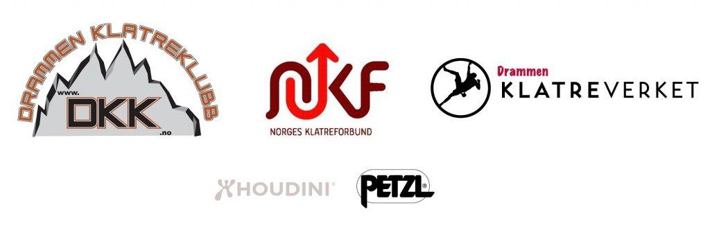 DKK er tildelt Norgescup i buldring september 2017!
